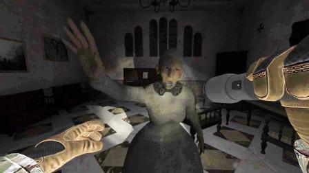 【小握解说】老太太学钢琴的高能《艾莉森的日记:重生》第2期