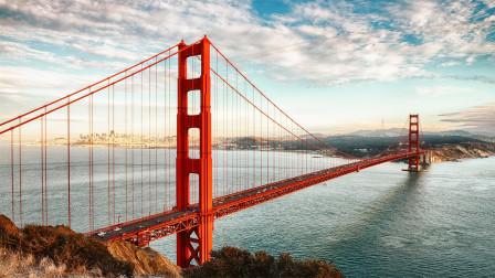 世界最惨大桥:专注躺枪30年,被摧毁过上百次