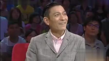 韩红评价刘德华,董卿调笑:今天韩红点评欲超强,从选手评到评委!