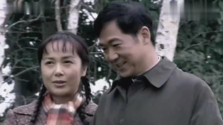 金婚:文丽跟佟志说了写保证书的事,佟志说写的都是自己的心里话