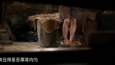 舌尖上的中国:中国所特有的油,媲美橄榄油的存在