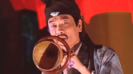 东坡哥念诗 连皇上都来捧场 这是何等的人物啊!