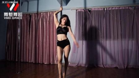 美拍视频: 钢管舞