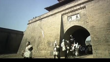 叶落长安:众人正在送姥爷上路,不料他来了,还做出如此行为
