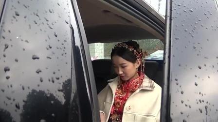 20岁姑娘嫁广东大老板,长得像大明星周冬雨,天生一副好脸蛋