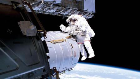 80天后国际空间站将空无一人德国宇航员: 我们正加紧学习中文