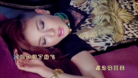 听醉了的新歌 龙梅子《蝶恋花.愿为花更美》