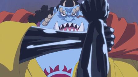 《海贼王》第十位上船人会是谁?青雉几率最小,而它呼声最高