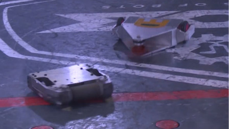 铁甲格斗竟出现多次失误,老司机也有马失前蹄的时候!