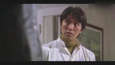 吴孟达要周星驰做卧底送外卖, 最后星爷凭借高超的演技骗过了敌人