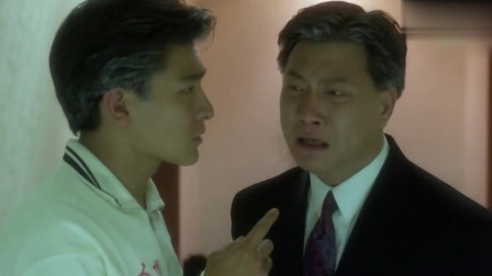 赌城大亨:郭英南隐瞒了多年的一件事,竟然让贺新听完还流泪!