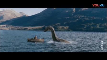 尼斯湖水怪深水传说:小男孩在湖边捡到一颗怪蛋, 孵化出一只巨兽, 差点闯了大祸
