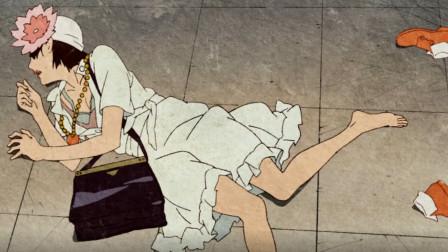 一部冷门动画佳作,豆瓣9.3,真实展现你无法想象的日本女性辛酸史