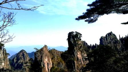 安徽黄山自驾游