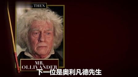 哈利波特出版20周年,肥伦秀搞笑盘点演员20年外貌变化!