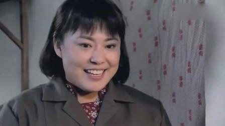 金婚:文丽想吃点辣的,害怕别人看到