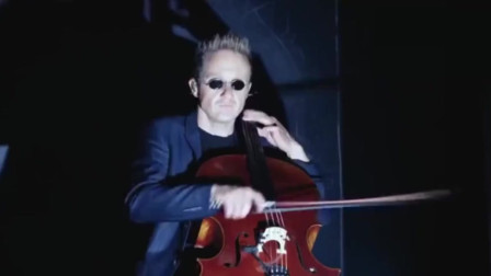 芬兰金属乐太强了,四把大提琴演奏METALLICA神曲,燃爆全场!
