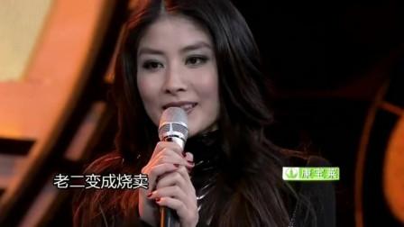 陈慧琳晒出儿子照片,称想跟刘德华的女儿攀亲家,真是门当户对!