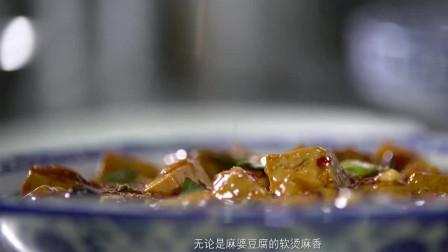 舌尖上的中国:川味纪录片花椒