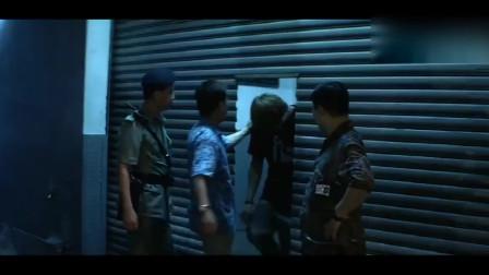 陈冠希演技爆棚,昔日不同往日,往日不比今日!人生亦赌