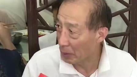 舌尖上的中国:毛豆腐你吃过吗?曾经还登上过舌尖上的中国