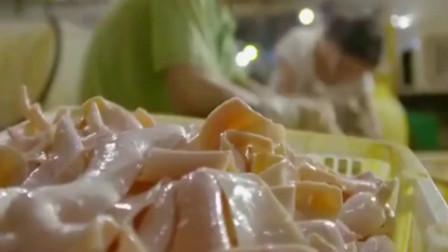 舌尖上的中国:重庆火锅重庆特色,如今火遍大江南北
