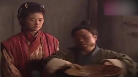 武松:武大郎知道金莲身体不适,为她忙前忙后,网友:暖男!