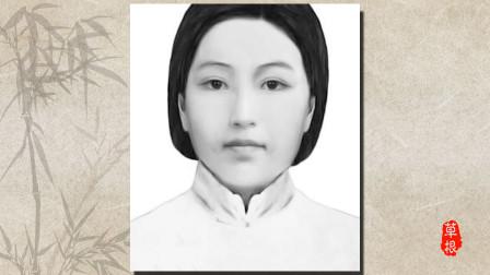 """她曾是令敌人胆寒的""""双枪女侠"""",却隐居35年,去世后才揭开身份"""