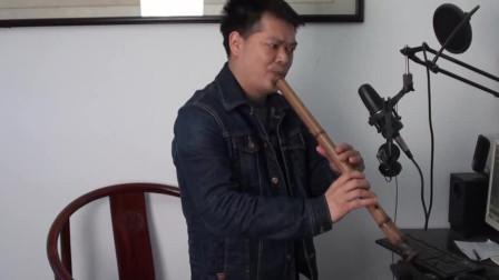管子先生南箫吹奏《风筝误》