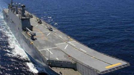 亚洲大国国产航母完工,但舰载机全部被扣押