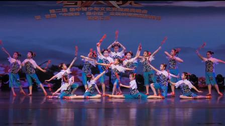 """""""中国娃·最中国""""全国校园舞蹈融媒体新春汇演《那时花开》"""