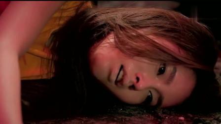 扫毒:八面佛的女儿为救阿伟而牺牲,场面让人感动