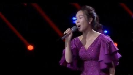 我天!刀郎价值最高的一首歌,竟被她唱得如此好听,刀郎都得赞叹