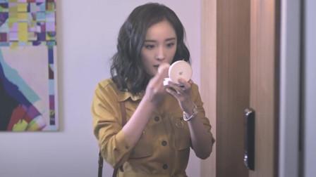爱情电影《怦然星动》看杨幂李易峰演绎精彩片段(14)
