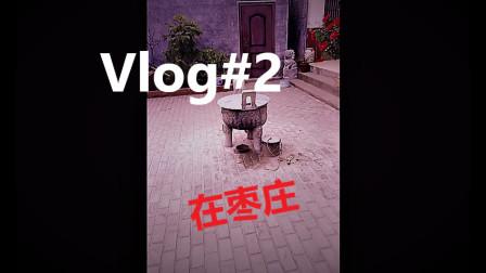 瞎子老八:Vlog#2:小小的四合院