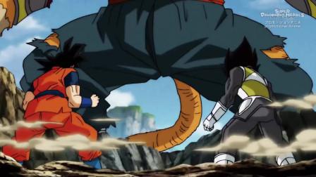 龙珠英雄第三集:最强的光辉!超蓝贝吉特