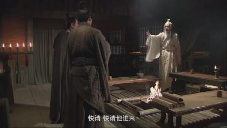 《三国》水镜先生也要见一见这位威名满天下的将军,原来是常山赵子龙