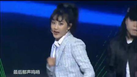 SNH48李艺彤献唱《追球》