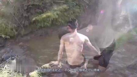为何在日本泡温泉,要遵守这几条规定?最后一条让女性们无法接受!
