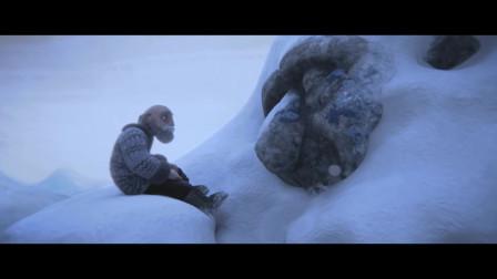 """CG动画短片:""""勿忘我""""不要忘记我们身边的..."""