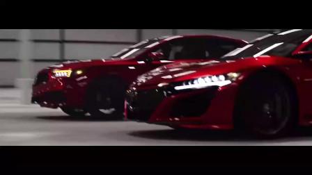 【官方视频】2020款讴歌 Acura TLX PMC版