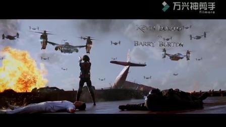 生化危机电影最震撼的两次开头!