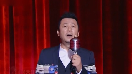 跨界歌王:郭涛串烧到底,半决赛上难度加大,真的是好听极了!