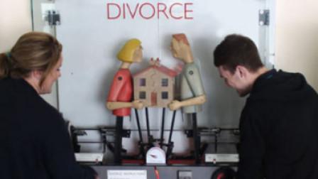 """欧洲的古怪游戏厅,全是新奇的游戏机,镇店之宝竟名为""""离婚""""!"""