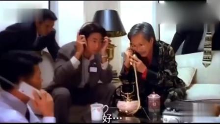 女神邱淑贞和任达华经典的一部电影,邱淑贞的颜值巅峰期