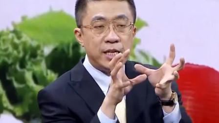 养生堂:老先生吃错膳食纤维引发的事故,膳食纤维吃了有何变化?
