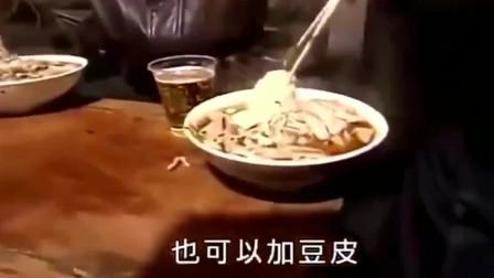 舌尖上的中国:一碗猪大肠,一间破屋子客人却源源不断