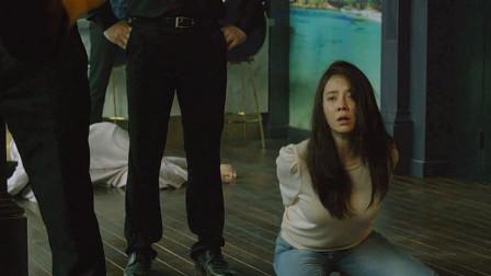 一部彪悍的韩国犯罪片,妻子被卖到外国,硬汉丈夫单挑整个黑帮