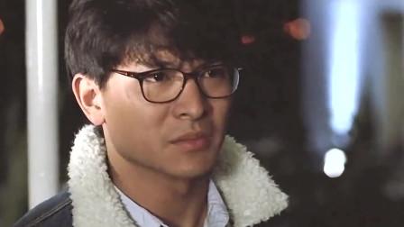 万梓良演技炸裂 曾经的兄弟来找他 他张嘴就让人跪下了。