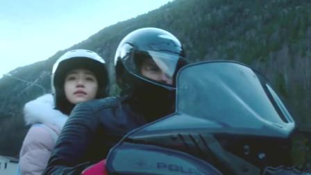 爱情电影《奔爱》精彩片段(57)
